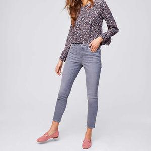 Ann Taylor LOFT Modern Skinny Jeans